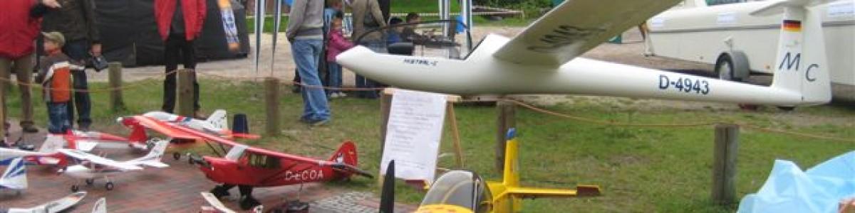 Teilnahme am Stadtfest Papenburg, 06.06.- 07.06.2009