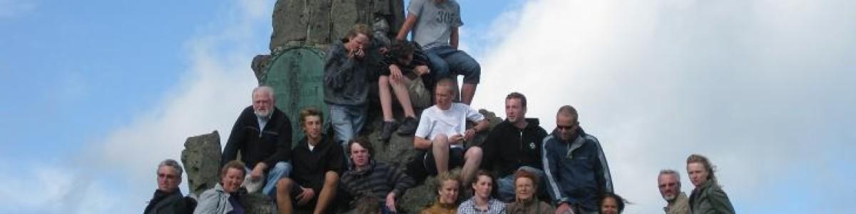 Sommerlager 2009 in Bad Neustadt an der Saale