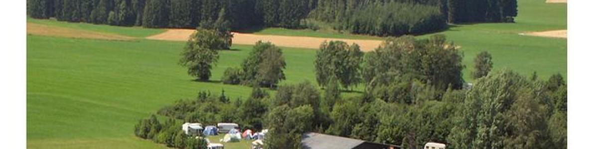 Sommerlager 09.07. – 23.07.2011 steht!