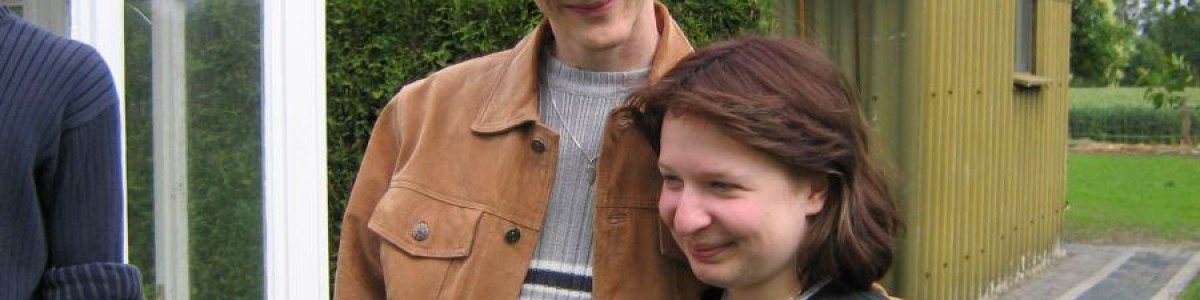 In Liebesdiensten unterwegs – mit dem Helicopter zur Verlobung