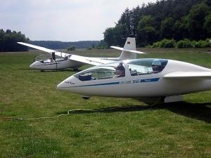 AG-Fliegen
