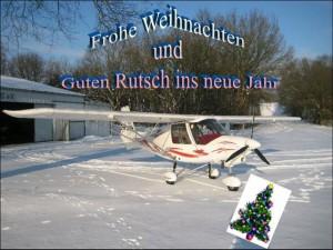 Weihnachtsgruss 2009