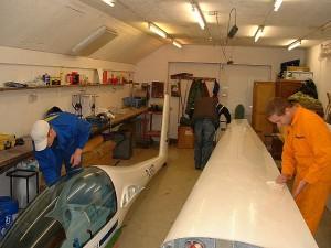 Winterarbeit 2006