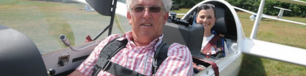 Connemann in Surwold zu Gast