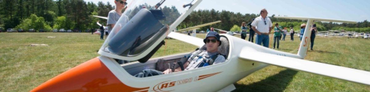 Papenburger Segelflieger in der Erfolgsspur