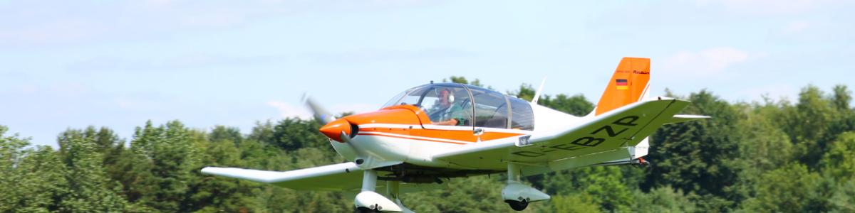 Schöne Grüße von unseren Piloten und ihrem Team aus Achmer !