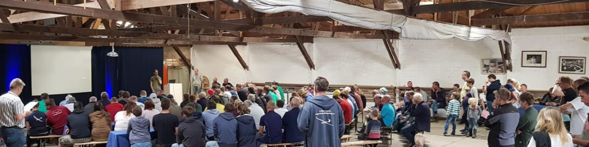 BZM 2019 – Tag 5 – ein Hammertag, leider nicht für alle