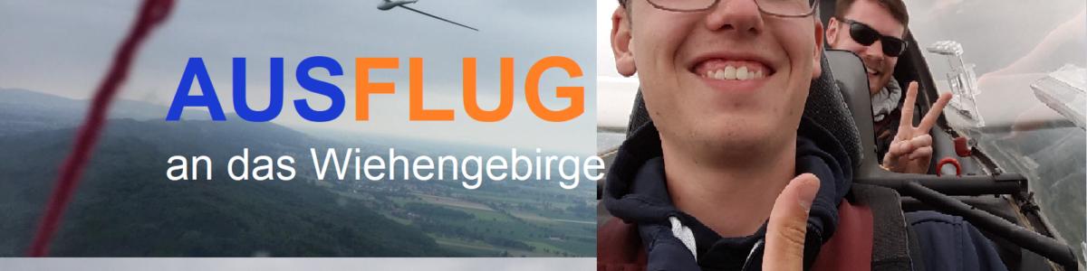 Vatertagstour mal anders – AusFLUG an das Wiehengebirge