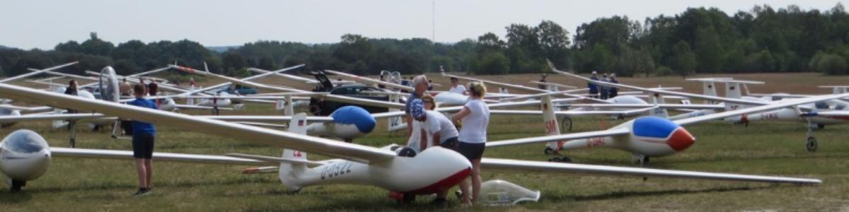 Luftsportverein Papenburg-Hümmling hofft auf sportlichen Aufwind